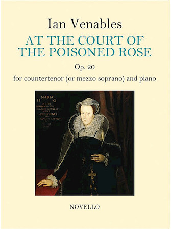 Product Cover for At the Court of the Poisoned Rose