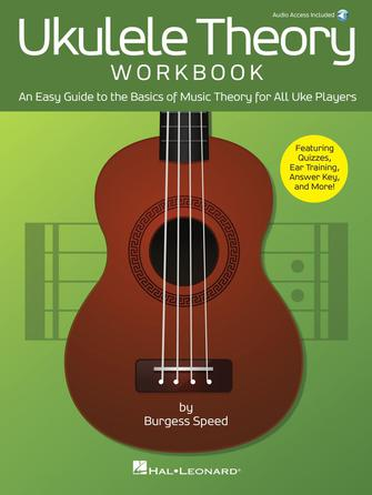 Ukulele Theory Workbook