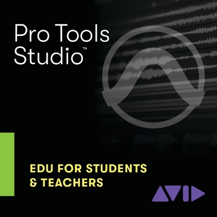 Product Cover for Pro Tools Perpetual License