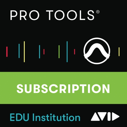 Product Cover for Pro Tools – Annual Subscription