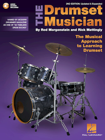 The Drumset Musician – 2nd Edition