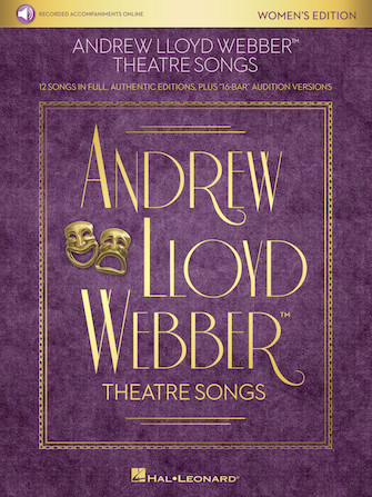 Andrew Lloyd Webber Theatre Songs – Women's Edition