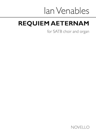 Product Cover for Requiem Aeternam