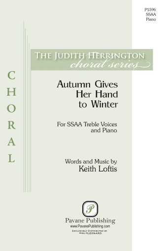 Product Cover for Autumn Gives Her Hand to Winter