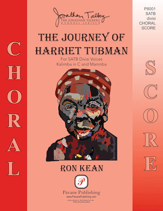 Product Cover for The Journey of Harriet Tubman