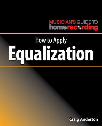Product Cover for How to Apply Equalization