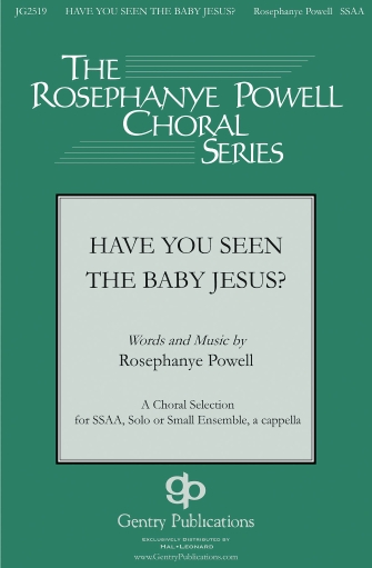 Product Cover for Have You Seen the Baby Jesus