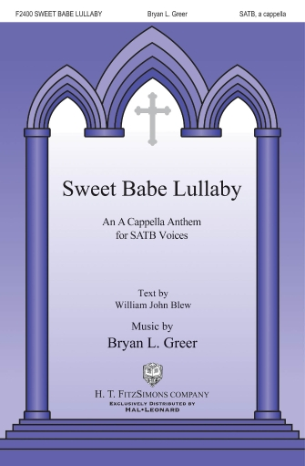 Sweet Babe Lullaby