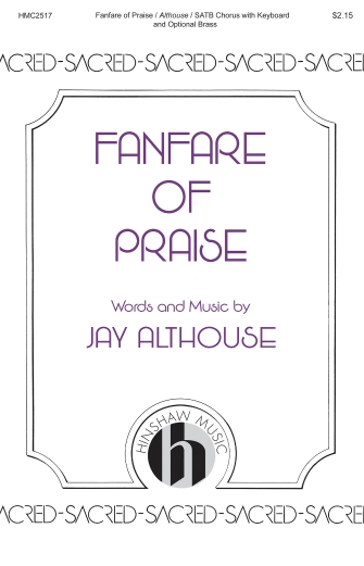 Fanfare of Praise