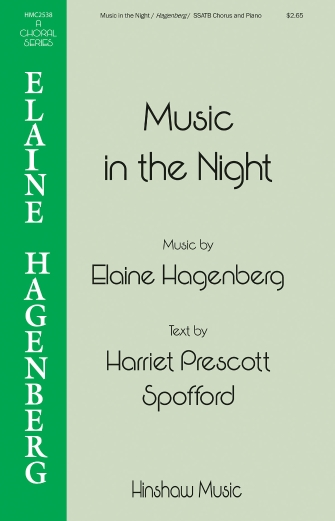 Product Cover for Music in the Night