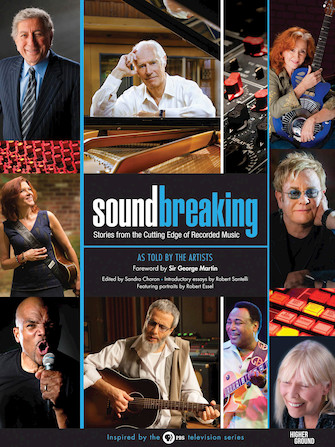 Product Cover for Soundbreaking