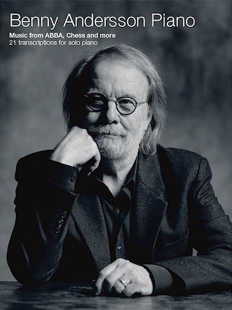 Product Cover for Benny Andersson Piano