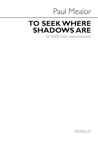 To Seek Where Shadows Are