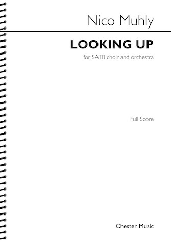 Product Cover for Looking Up