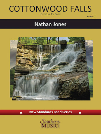 Product Cover for Cottonwood Falls