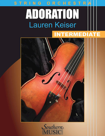 Product Cover for Adoration