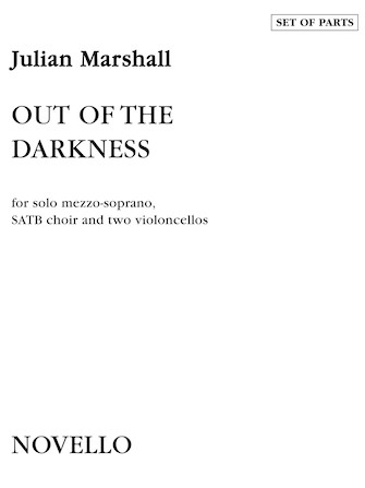 Product Cover for Out of the Darkness