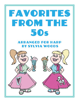 Product Cover for Favorites from the '50s