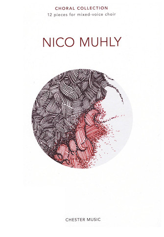 Product Cover for Nico Muhly Choral Collection