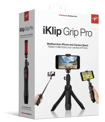 Product Cover for iKlip Grip Pro