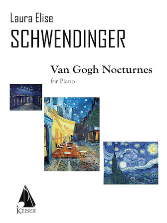 Product Cover for Van Gogh Nocturnes