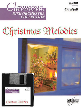 Product Cover for Christmas Melodies – Elementary