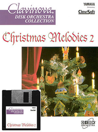 Product Cover for Christmas Melodies 2 – Elementary