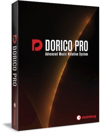 Dorico Pro 2.0