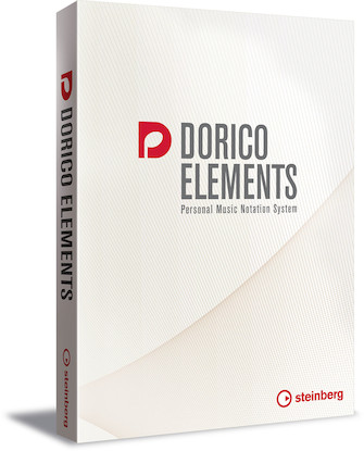 Dorico Elements 2.0