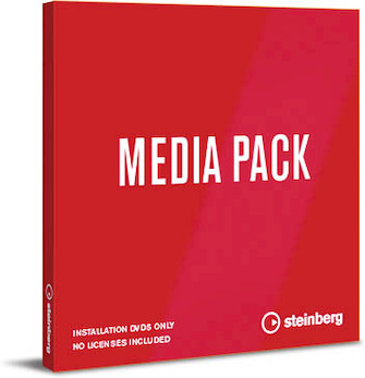 Product Cover for Dorico 2.0 Media Pack