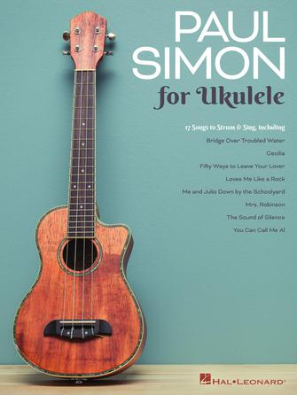 Product Cover for Paul Simon for Ukulele