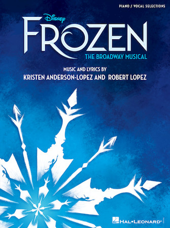 Disney's Frozen – The Broadway Musical
