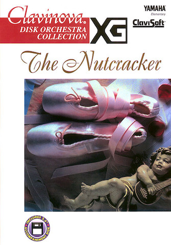 Product Cover for Nutcracker (A Holiday Musical)