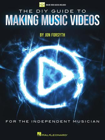 Product Cover for The DIY Guide to Making Music Videos