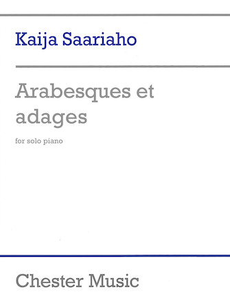 Product Cover for Arabesques et adages