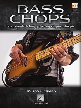 Product Cover for Bass Chops