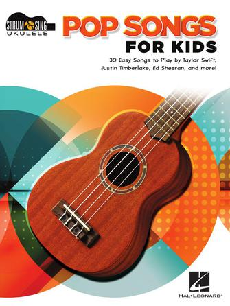 Product Cover for Pop Songs for Kids