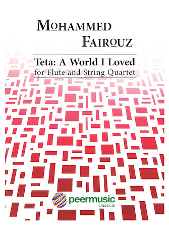 Product Cover for Teta: A World I Loved