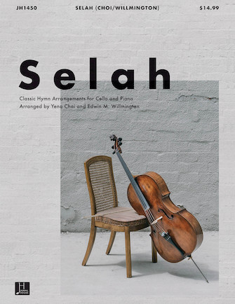 Product Cover for Selah