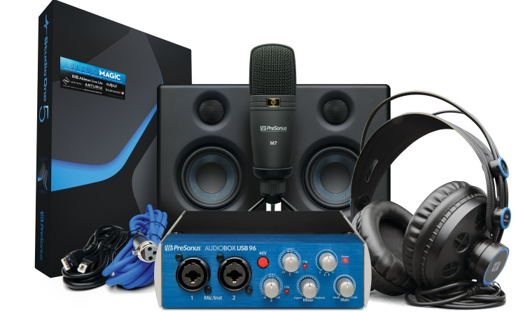 Product Cover for AudioBox Studio Ultimate