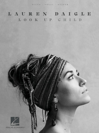 Lauren Daigle – Look Up Child