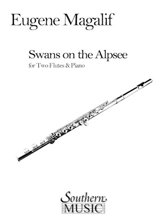 Product Cover for Swans on the Alpsee