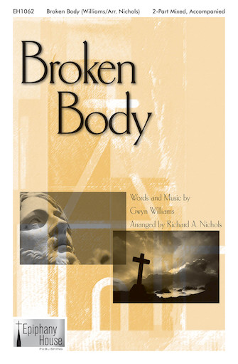 Product Cover for Broken Body