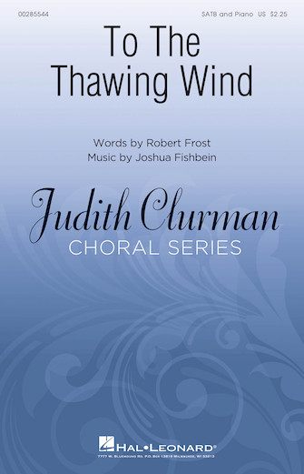 Product Cover for To the Thawing Wind