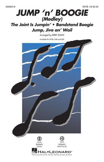 Jump 'n' Boogie (Medley)