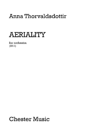 Product Cover for Aeriality