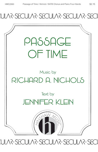 Product Cover for Passage of Time
