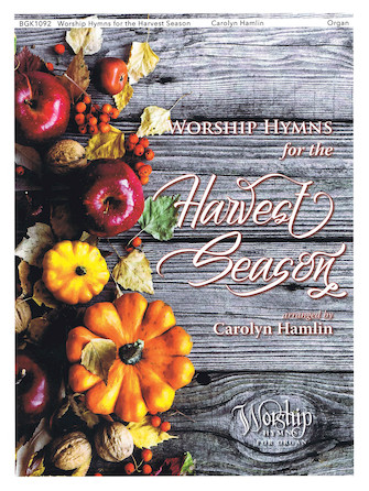 Product Cover for Worship Hymns for the Harvest Season