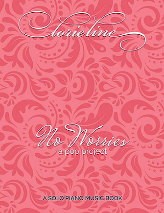 Product Cover for Lorie Line – No Worries