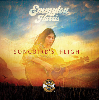 Product Cover for Emmylou Harris: Songbird's Flight